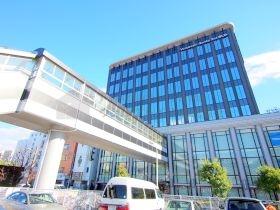 仙台駅東口 ヨドバシカメラ